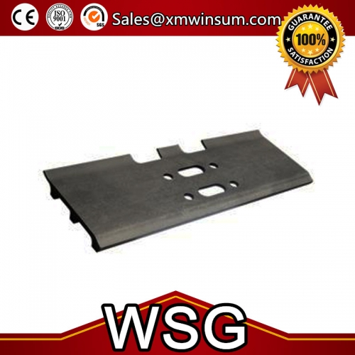 S340 S430 Excavator OEM Undercarriage Parts Track Shoe Pad