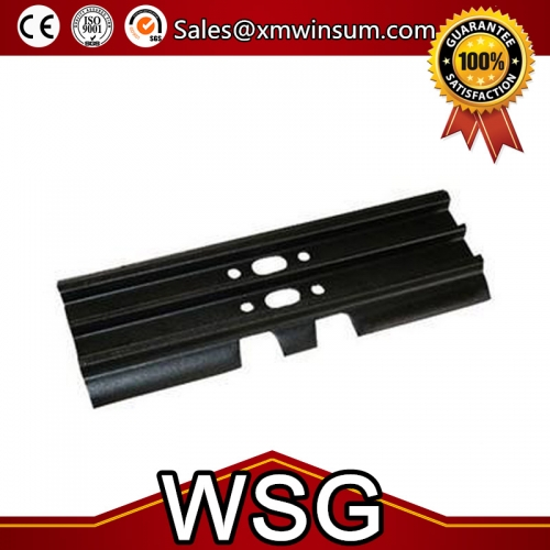 OEM SK100 SK120 Excavator Undercarriage Parts Track Shoe Pad