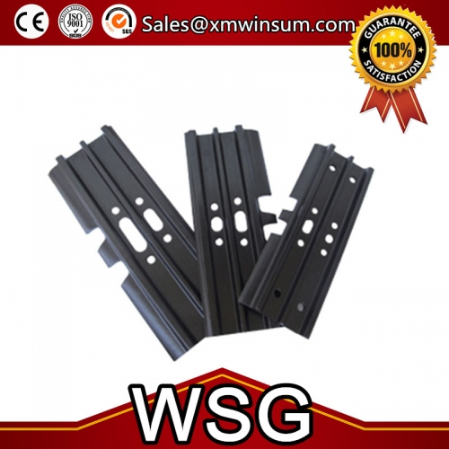 Best Price Excavator Parts SK200-1 SK200-3 Track Shoe Pad