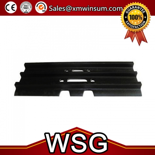 Hyundai Excavator Parts R130 R130-5 R130-7 Track Grouse Shoe