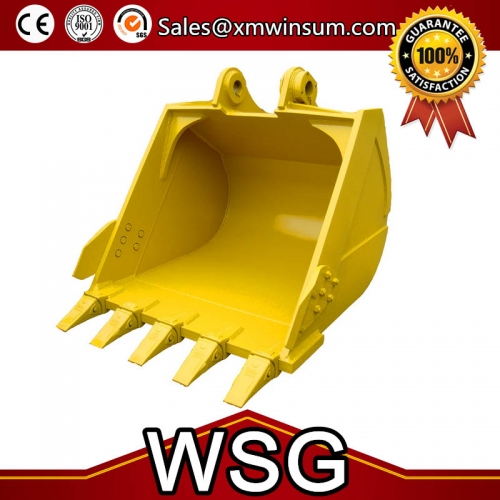 Kato HD140 HD250 HD400 HD450 HD550 Excavator Bucket Parts On Sale
