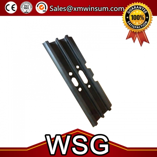 R385 R420 Hyundai Excavator Undercarriage Parts Track Grouse Shoe