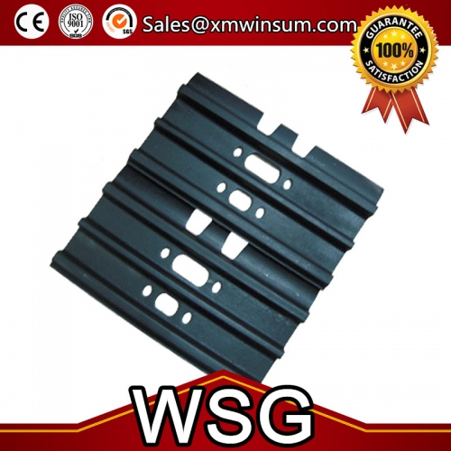 High Quality Samsung Excavator Parts SE210LC Track Shoe Pad