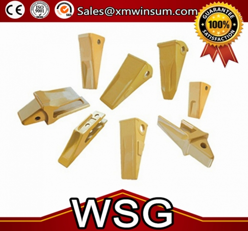 High Quality DH360 Bucket Teeth Bucket Excavator Tooth 2713-00032