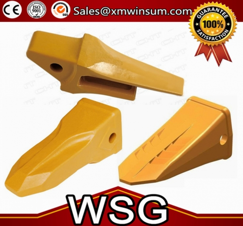 OEM 53103205 332 C4388 Bucket Teeth Bucket Excavator Tooth For JCB
