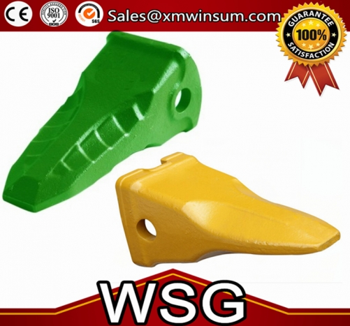 OEM 2713-00032RC Bucket Teeth Bucket Excavator Tooth For DH360